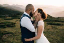 une belle photo de mariage a pau