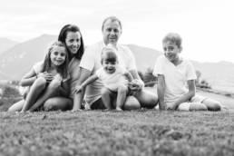 une shooting famille par Clément Herbaux Photographe Oloron