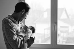 Un shooting naissance à Pau par le photographe Clément Herbaux