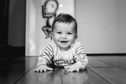 Une photographie de bébé par Clément Herbaux