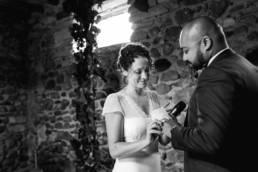 une belle photo de mariage a pauune belle photo de mariage a pau