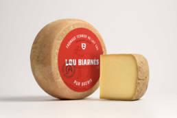photo packshot de fromage par Clément Herbaux